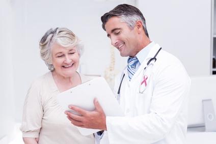 Cancer du sein: comment est-il traité à l'heure actuelle?