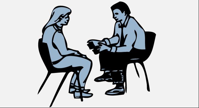 Borderline-Syndrom: Vertrauen fassen zum Therapeuten